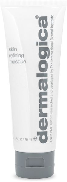 A skin-clarifying, texture-refining masque with oil-absorbing clays and purifying plant extracts to deep-cleanse the skin, helping to reduce oily-skin breakouts. Contains no artificial fragrance or color. $52.00