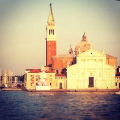 ❤️ Venice