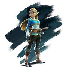 The Legend of Zelda | Breath of the Wild | Zelda