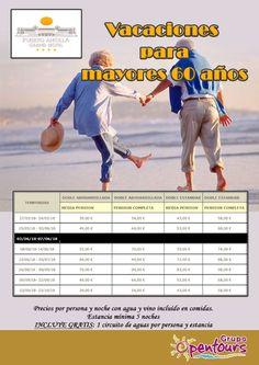Puerto Antilla Grand Hotel **** (Islantilla, Huelva) ---- Especial Mayores 60 años ---- Estancias del 27 Marzo al 23 Octubre de 2018 ---- Mínimo 5 noches. Incluye agua y vino en las comidas ---- Incluye Gratis 1 circuito de aguas, por persona y estancia ---- Resto de condiciones de esta oferta en www.opentours.es ---- Información y Reservas sólo a través de agencias de viajes minoristas ---- #puertoantillagrandhotel #hotelpuertoantilla #islantilla #huelva #terceraedad #mayores60años #senior
