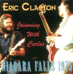 Jamming With Carlos - 1975