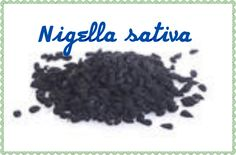 11 Best Nigella Sativa (Black Cumin) images | Home remedies, Natural