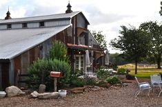 Roundtop, TX  B stay  also, try Ranger Lounge in town for breakfast