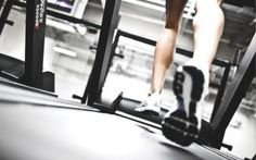 3 Treadmill Workouts from Triathlete Magazine