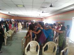 Awareness workshop at Modern School, Bhiwadi #Haryana by ORKIDS www.orkidsped.com