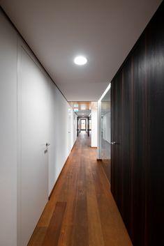 hechenblaickner - Möbelbau Breitenthaler, Tischlerei Open Entryway, Carpentry