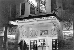 Orpheum Theatre, Durham, NC.