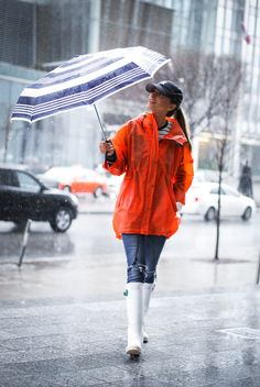 As the saying goes, April showers bring May flowers – but not if you live in Toronto. It's usually more showers in May, June, July and August on this side of the pond. It is indeed, ano…