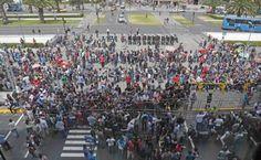 Libertadores vive su final