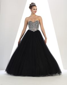 New Princess Evening Prom Pageant Party Quinceanera Cocktail dresses Ball gown Ball Gown Dresses, Prom Party Dresses, Birthday Dresses, Evening Dresses, Dress Party, Black Quinceanera Dresses, Quinceanera Ideas, Nice Dresses, Formal Dresses