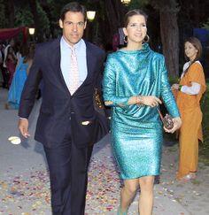 Luis Alfonso de Borbón y Margarita Vargas se dejan llevar por el encanto de Oriente #sociedad