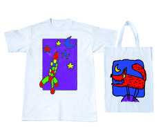 http://www.instant.es/es/, #Playcolor,#colores textiles,#tempera solida, #pintura ropa, #textil, #manualidades, #crafts, #for decorating, #para decorar