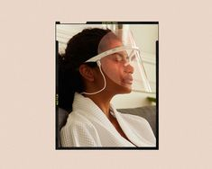 LED light therapy is a treatment used to rejuvenate skin. Here, a dermatologist and a plastic surgeon explain the procedure and the possible benefits on skin. Led Therapy, Red Light Therapy, Face Skin Care, Skin Treatments, Healthy Skin, Skincare, Plastic, What's Trending, Candyland