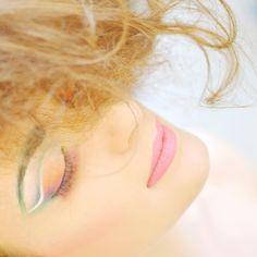 La primavera_canvas #8 Up Theme, Make Up, Mirror, Studio, Spring, Maquiagem, Maquillaje, Study, Mirrors