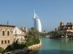 Madinat Jumeirah - Al qsar  Dubaï