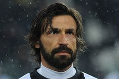 Definitive Proof That Andrea Pirlo's Hair Is God's Defining Achievement