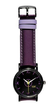 Purple/Black 10402