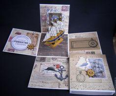 Подарки на 23 февраля мужчинам морская тематика