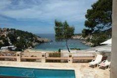 Villa neuve de style colonial sur une colline à seulement 300m de la plage.