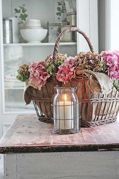 ~Hydrangea Dreams Cottage~
