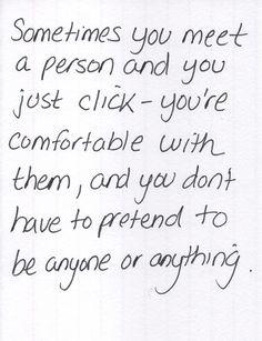 Sometimes:)
