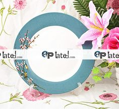 LY-FP restaurant ceramic plates dishes,custom printed ceramic plate,bulk white ceramic dinner plates