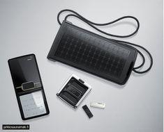 Original Concept, Design Management   Nokia Eco Sensor Concept 1