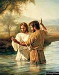 bautismo de jesus