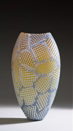 Exquisite art glass - Baldwin/Guggisberg