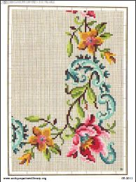antique borders. Many more free antique designs at this site.