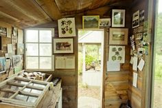 Heaven.  http://www.gardenista.com/posts/garden-sheds-and-outbuildings-from-the-gardenista-gallery?utm_source=remodelista&utm_medium=pubexchange