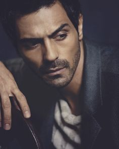 Arjun Rampal, Indian actor/model, b. Youtubers, Indian Man, Most Handsome Men, Bollywood Stars, Indian Bollywood, Actor Model, Film Industry, Male Face, Perfect Man