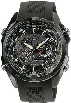 Casio Edifice Digital Watch for Him Solar Operation