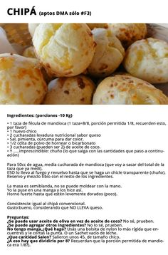 Chipá  DMA - #F3 Sin Gluten, Gluten Free, Cantaloupe, Healthy Life, Plant Based, Fruit, Cooking, Grande, Food
