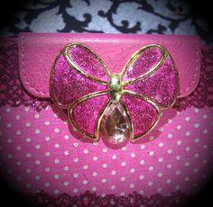 Il dettaglio  #details #bows #pink