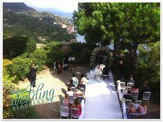 Portofino - Celebrate your intimate wedding on the sea Email our Portofino wedding planners for info: info@italianweddingplanners.com
