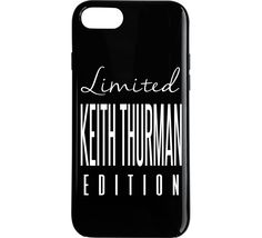 Keith Thurman Limited Edition Boxing Phone Case Timothy Bradley, Ricky Hatton, Ken Norton, Keith Thurman, Miguel Cotto, Larry Holmes, Roy Jones Jr, Boxing, Gamboa