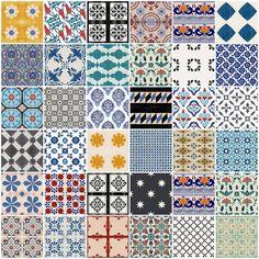 Kitchen Tiles Stickers tile stickers - tiles for kitchen/bathroom back splash - floor