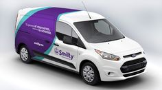 Smilty Car, Branding Guidelines