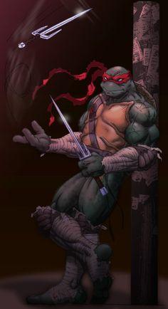 Raphael by spade92 on deviantART