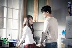 kdrama and lets fight ghost Bild