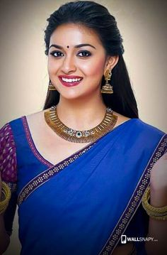 Keerthi suresh blue dress wallpapers high quality wallpaper for your mobile. Download keerthi suresh blue dress wallpapers wallpaper fast and easy. Beautiful Girl Photo, Beautiful Girl Indian, Most Beautiful Indian Actress, Beautiful Saree, Beautiful Roses, Indian Actress Gallery, Indian Actress Photos, South Indian Actress, Indian Actresses