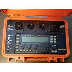 Yaesu FT-857D HF/VHF/UHF Ultra-Compact Transceiver | ham