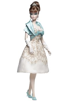 Party Dress Barbie