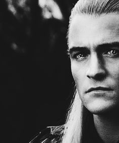 Legolas  I freaking love this character...and the man who plays him!