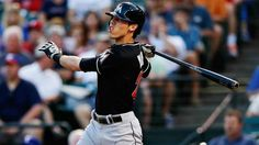 Christian Yelich, OF, Florida Marlins (Top 25 under 25 MLB)