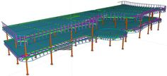 Silicon Engineering Consultants Maraetai provide Shop Drawing Services for Structural Steel Design Detailing Work, Rebar Concrete Pit Foundation Detailing Service with Bar Bending and Precast Wall Panel Detailers. Steel Erectors, Rebar Detailing, Steel Detail, Detailed Drawings, Water Treatment, Civil Engineering, Autocad, Philippines, Concrete