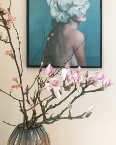 Magnolia Branch, Interior Styling, Interior Design, Vienna, Architecture, Branches, Projects, Room, How To Make
