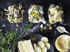 Parte da Ceia de Natal à nossa maneira. #Natal #receitas #IKEAPortugal Ikea Portugal, Mexican, Ethnic Recipes, Food, Christmas Eve Dinner, Recipes, Restaurant, Eten, Meals