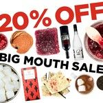 mouth.com: Indie Food. Tasty Gifts.